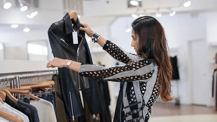 New Year's Eve Fashion with Priya Virmani
