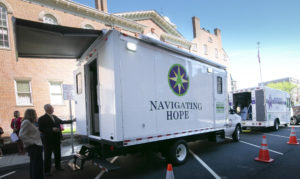 Navigating Hope and Hope One Social and Addictions Services Crossing Morris County Through Jan. 30 @ Various Locations
