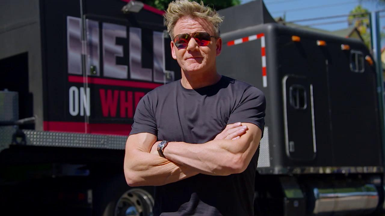 Two NJ Restaurants Featured on Gordon Ramsay's 24 Hours to Hell and Back