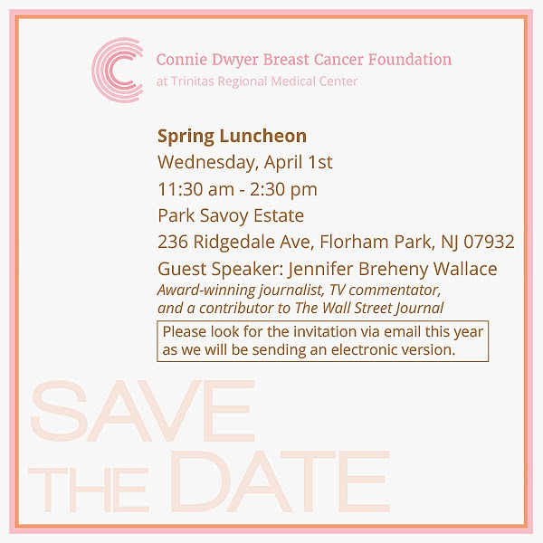 Spring Luncheon @ Park Savoy Estate