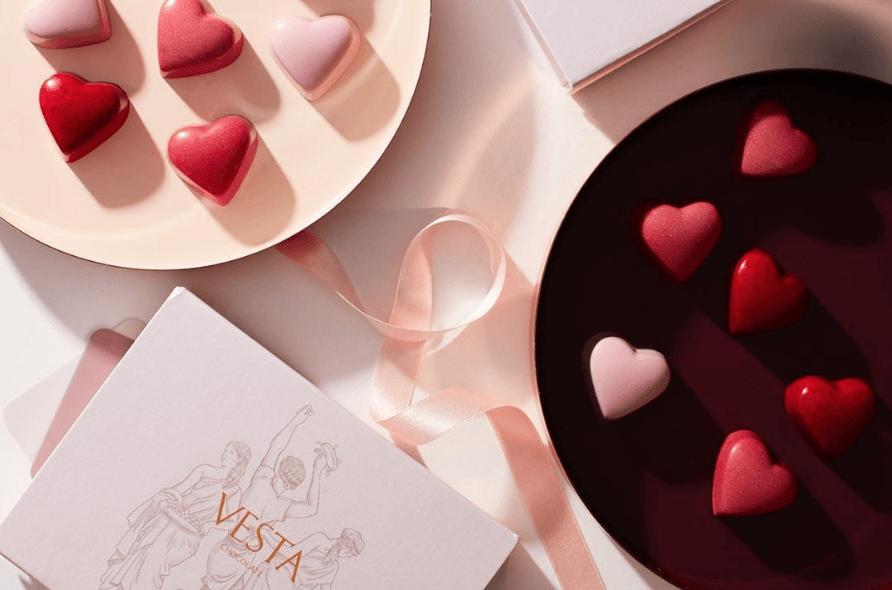 Vesta Chocolate in Upper Montclair