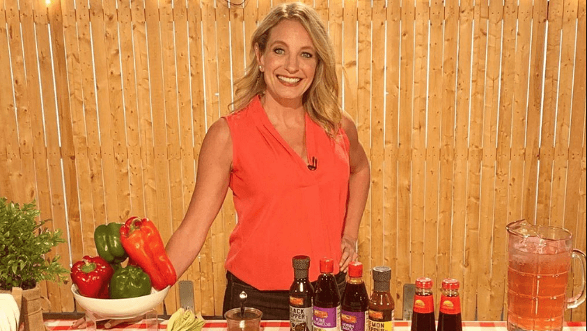 Healthy Quick Meal with Cooking w Julie Hartigan