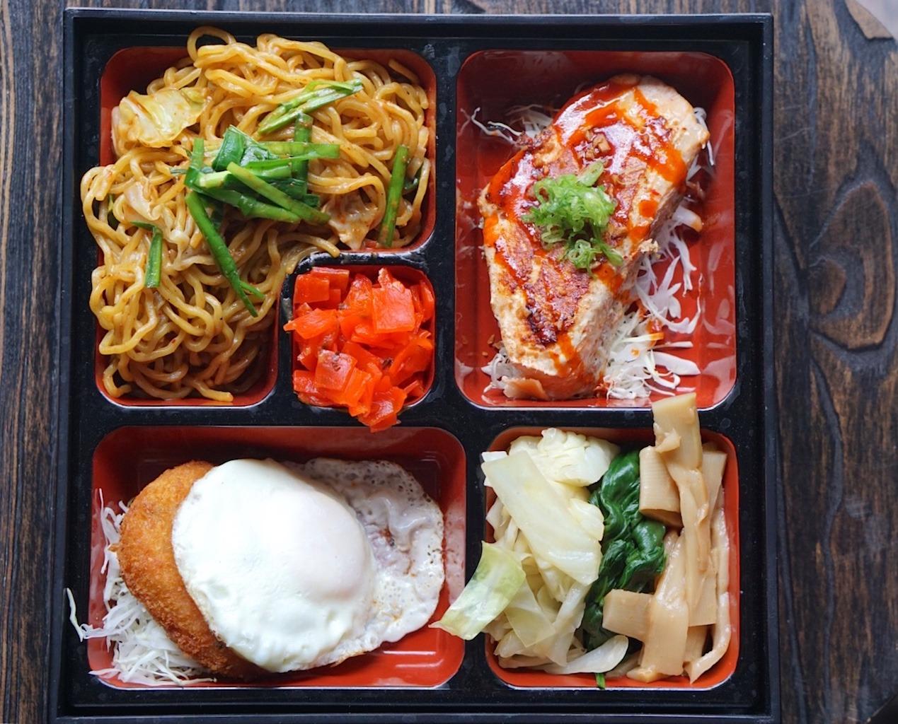 Ani Ramen House To Share Free Family Meal Kits