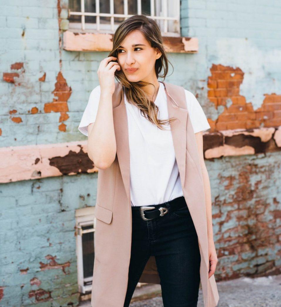Local Love: Lauren Mazzei