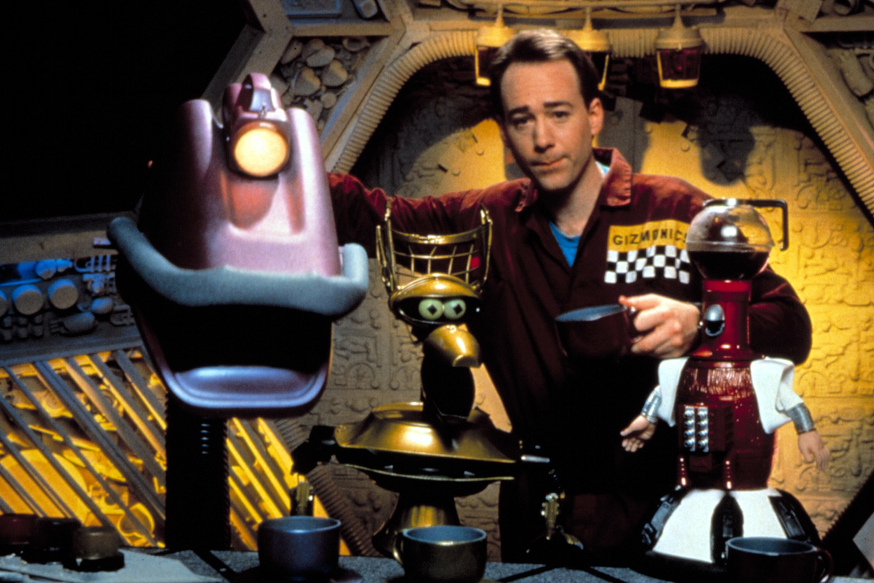 MST3K Makes Final Run in Montclair, NJ