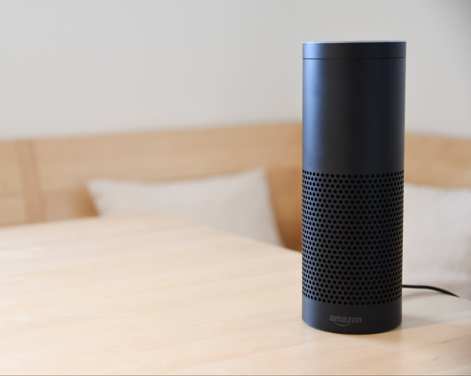Alexa Doesn't Understand You