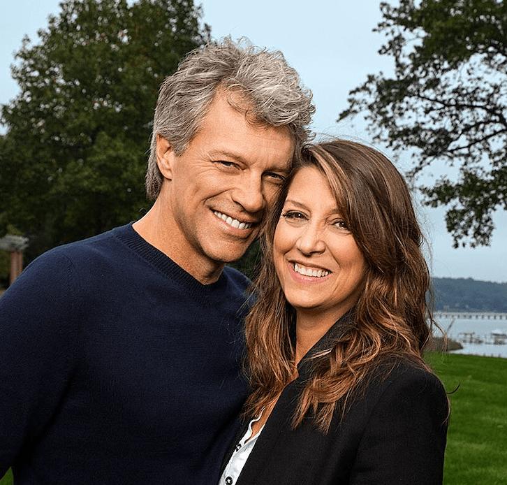 Long Island Food Pantry to Open with Jon Bon Jovi