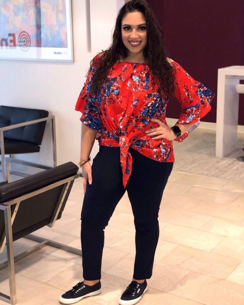 Local Love: Carissa Abraham
