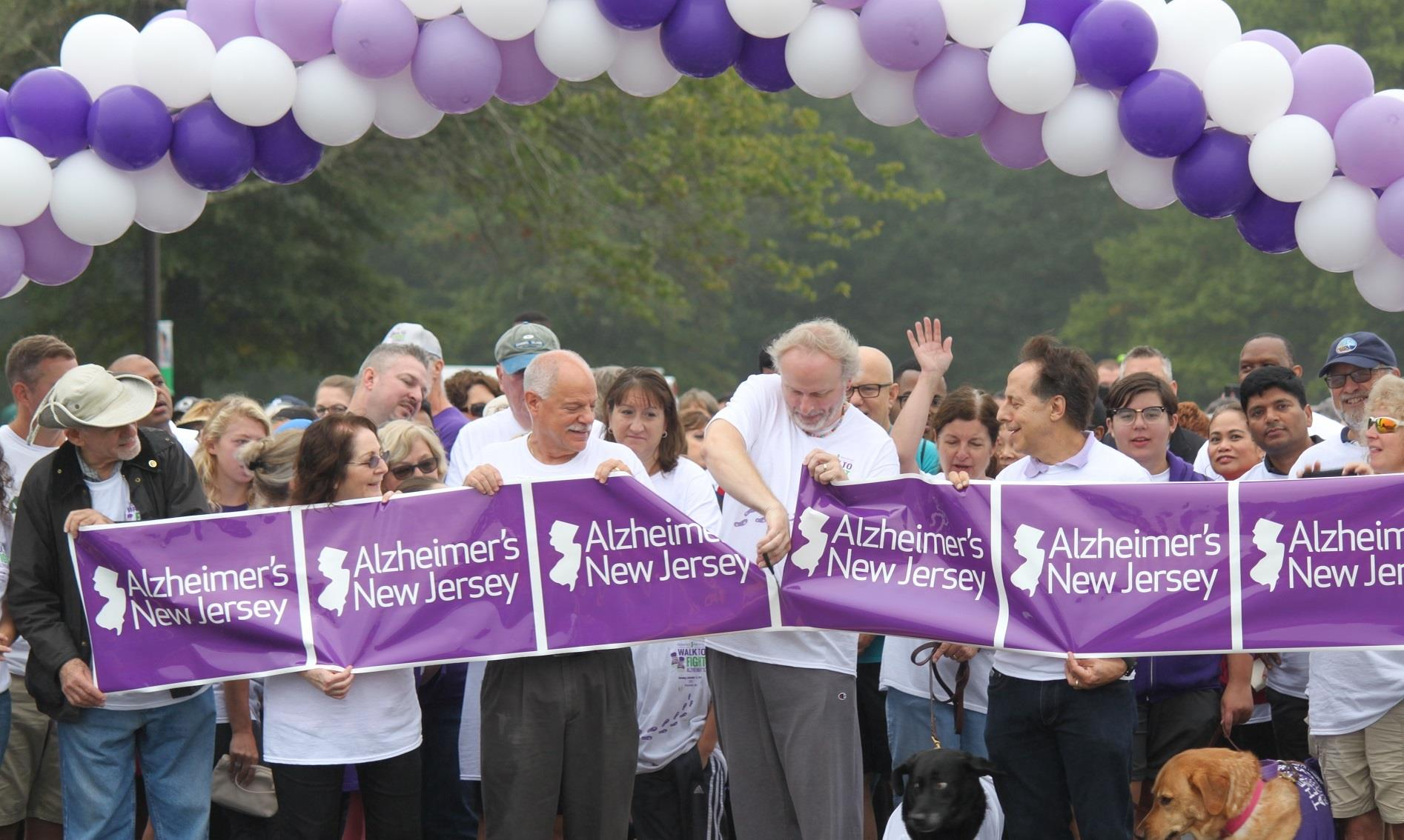 "Watch Alzheimer's New Jersey's ""We Take Care Of Our Own"" Televised Benefit"